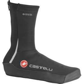 Castelli Intenso UL Copriscarpe, light black